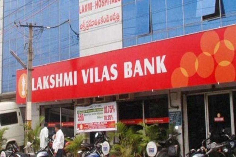 Lakshmi Vilas Bank-DBIL Merger Effective From Nov 27: RBI