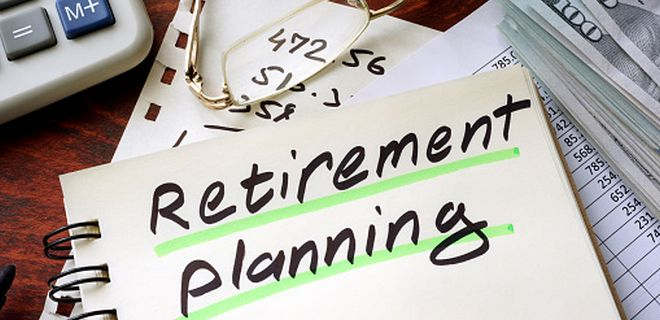 What are the parameters to keep in mind while choosing a pension plan?