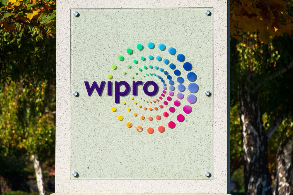 Wipro Completes Rs 9,500-Cr Buyback Programme