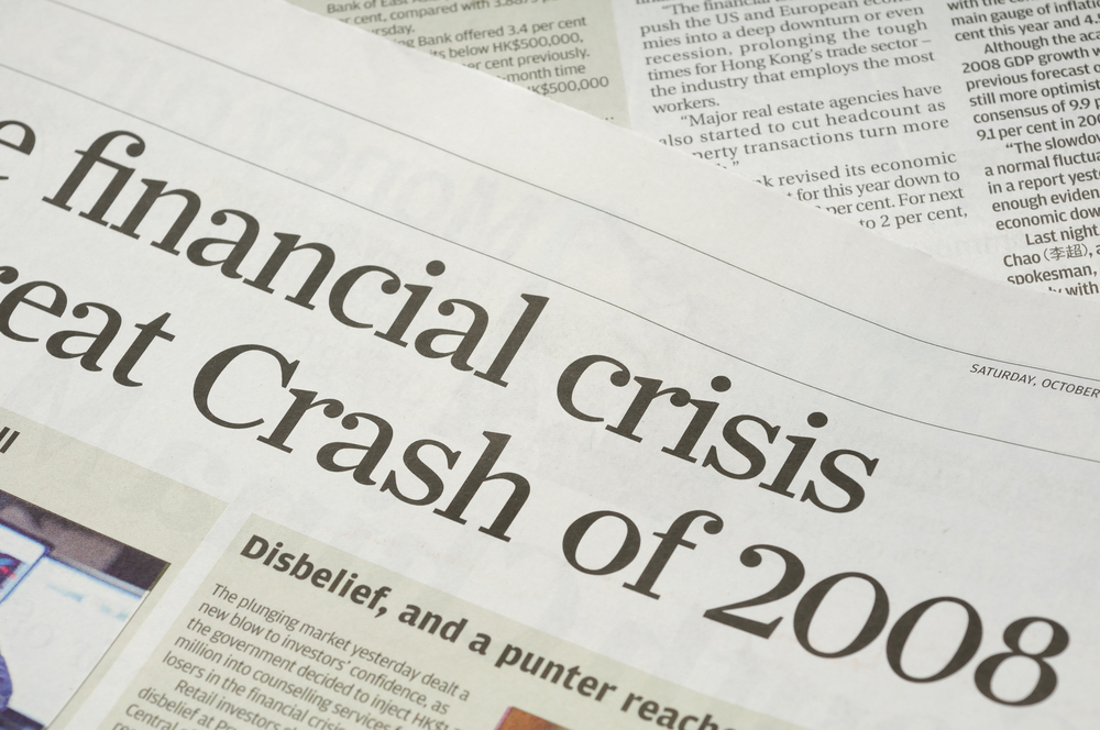 How Different Countries Dealt With The Global Financial Crisis?