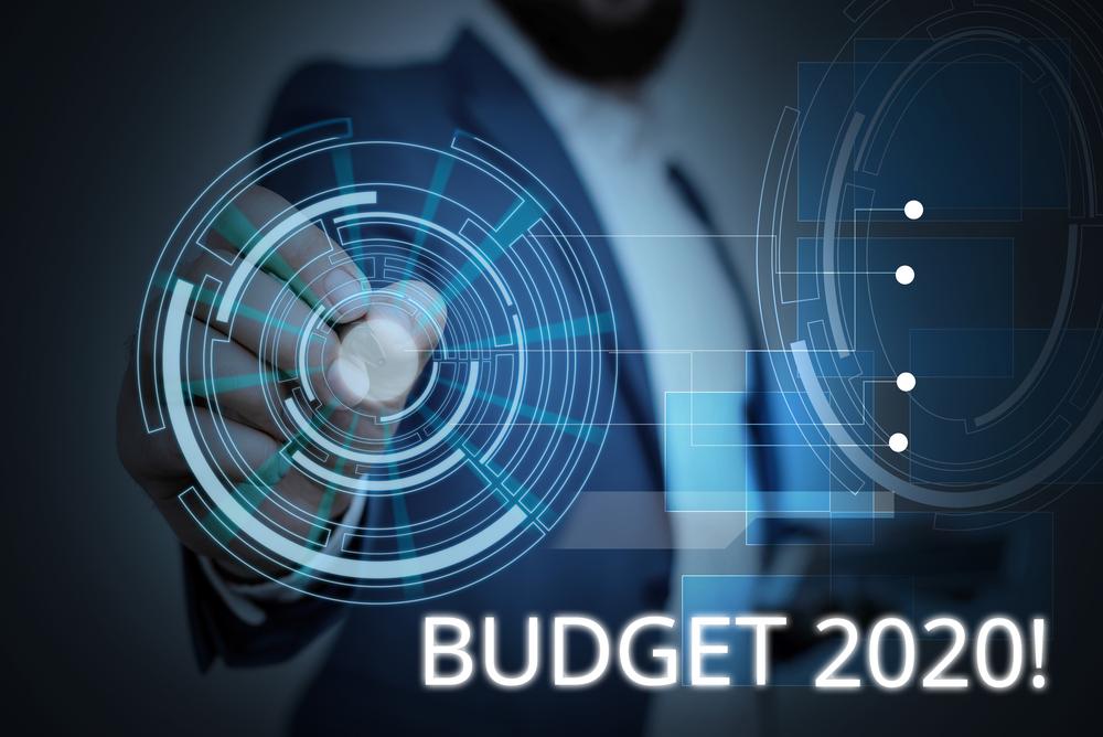 Union Budget 2020: Preparing The Roadmap For A $5 Trillion Economy