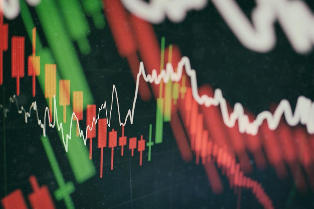 Monday Mayhem: Sensex Sheds 2002.27 Points; Nifty 566