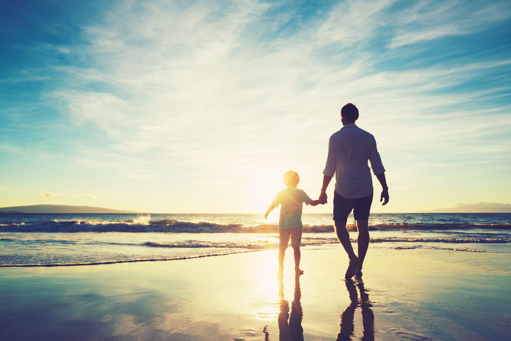 Personal Finance Management For A Father At Different Stages Of Life