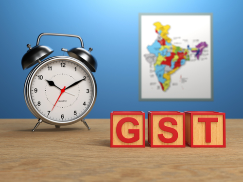 Swords Drawn At GST Meet After Centre Despite Owing Money Tells States To Borrow From RBI