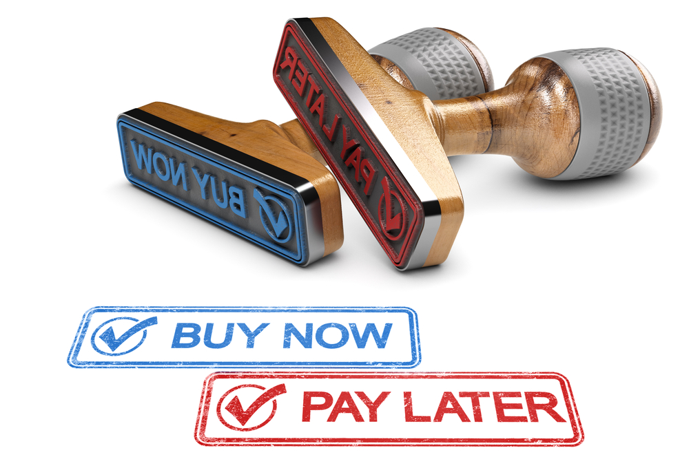 How Customers Can Benefit From 'Buy Now, Pay Later'