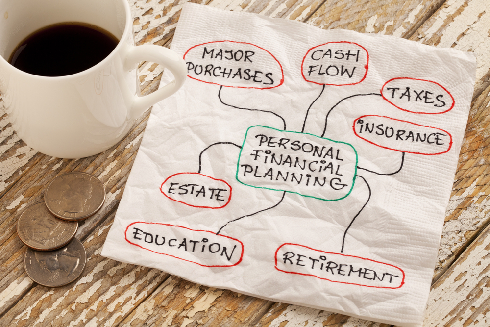 Financial Moves For Those With Irregular Income