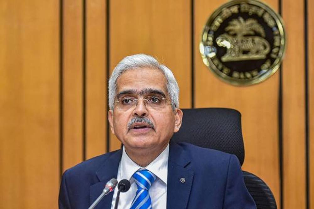 From 'Slog Overs' To 'Strike Form', RBI Governor Imparts Cricket Flavour To Economic Outlook