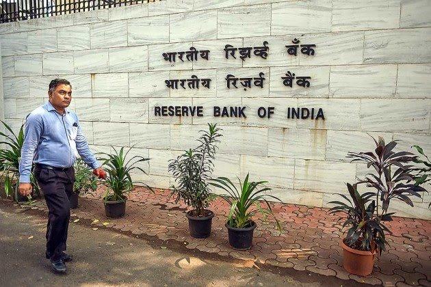 RBI Announces Liquidity Measures To Ensure Economic Recovery