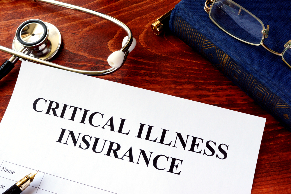 All You Need to Know About Critical Illness Plans