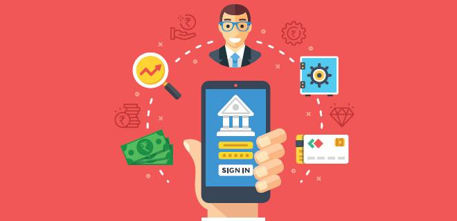 Banking innovation