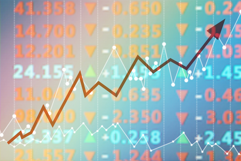 Markets March Higher For 3rd day; TCS Zooms 7% On Buyback Plan
