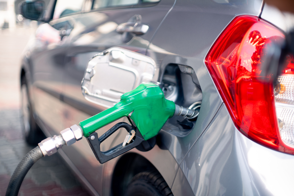 Sixth Hike Sends Petrol Above Rs 100 in More States