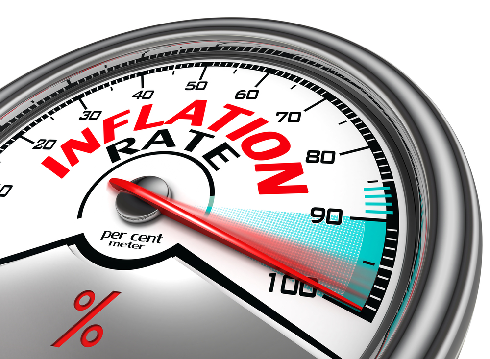 Inflation Much Higher Than Reported: SBI Ecowrap