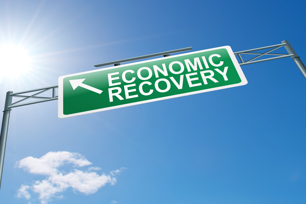 Indian Economy Witnessing V-Shaped Recovery: FinMin Report