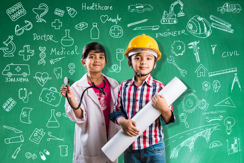 Smart Ways To Plan For Your Child's Future And Education