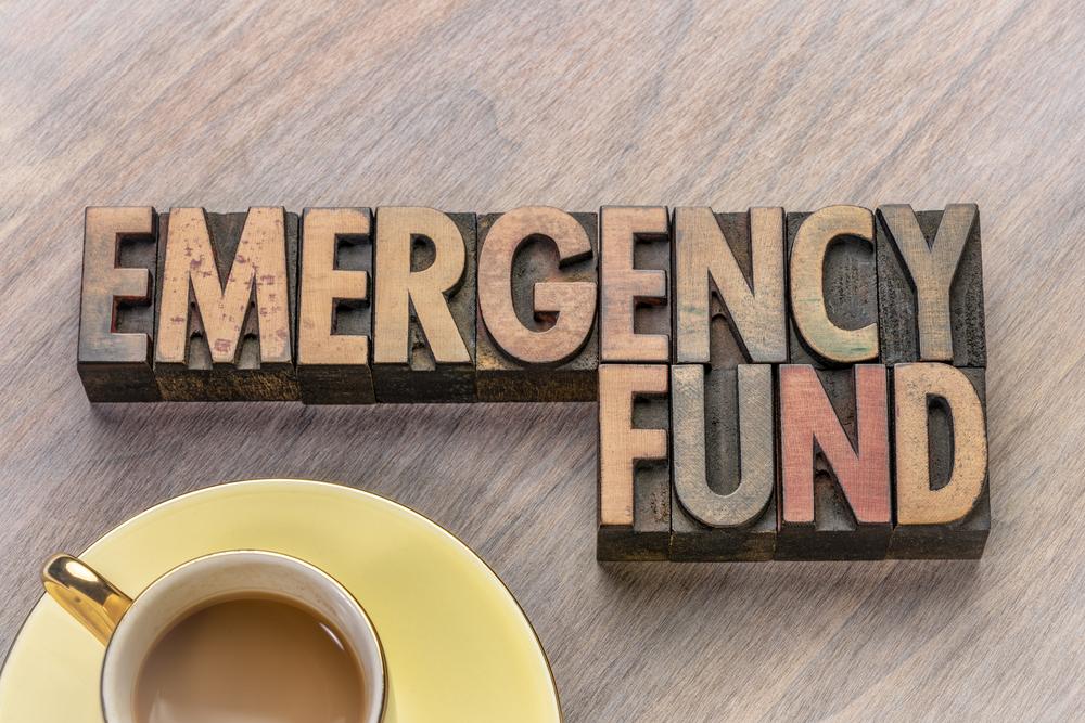 Creating An Emergency Fund