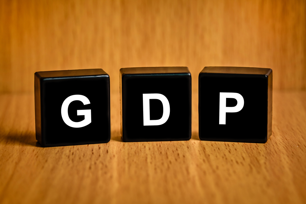 GDP Growth Will Pick Up From Third Quarter: Finance Ministry