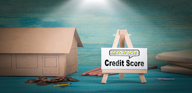 I never had a credit card or taken loan. Does this mean I have no credit score?