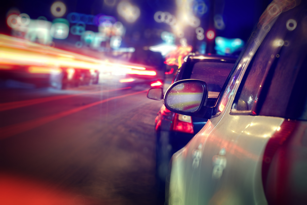 Traffic Violations Could Hike Your Insurance Premium