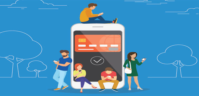 Banking: A digital revolution isn't coming, it's already here