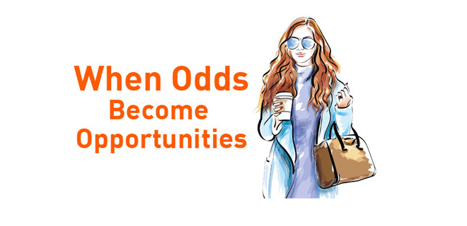 When Odds Become Opportunities