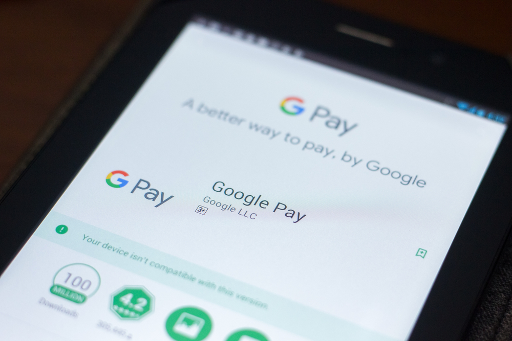 Google Pay Users To Get More Control Over Personal Data