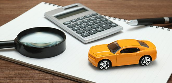Is this true that my wife cannot pay the premium of car insurance on my behalf?