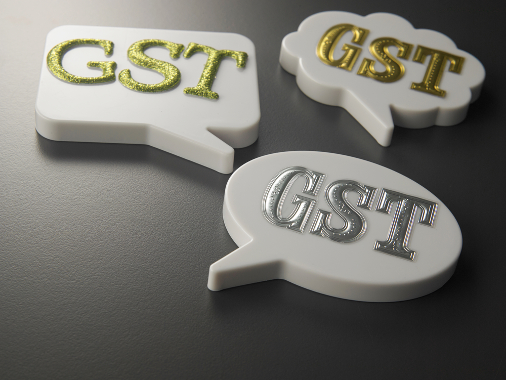 GST Collections Up 6% At Over Rs 1.03 lakh crore In November