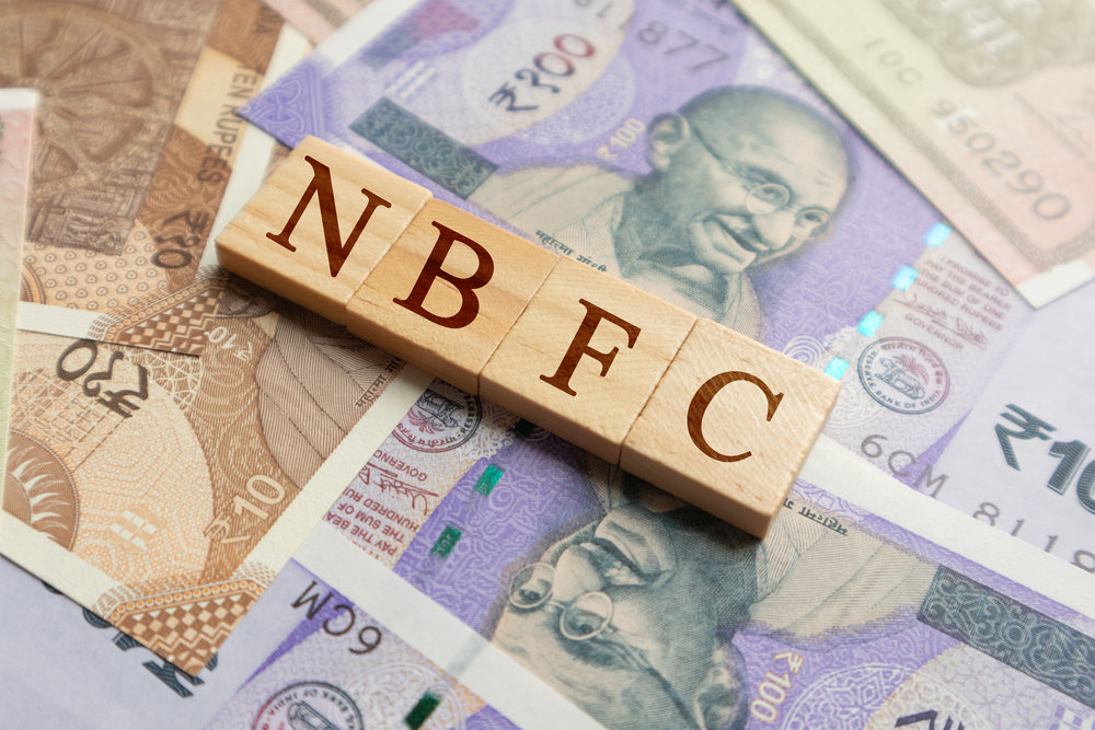 The Health Score Can Serve As a Timely Indicator Of Future Performance Of NBFCs: Economic Survey