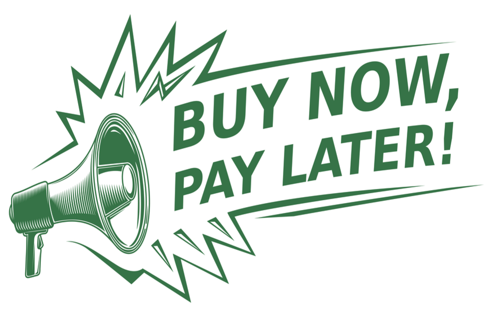 Empowering Customers With 'Buy Now Pay Later' Payment Options