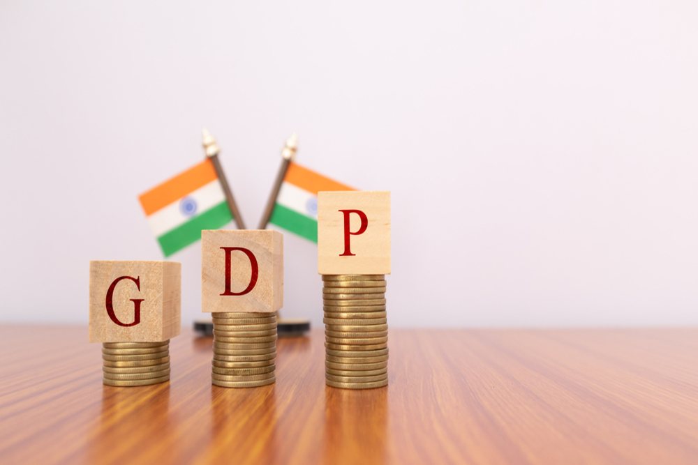India's Debt-To-GDP To Shoot Up To 87.6% In FY21: SBI Economists