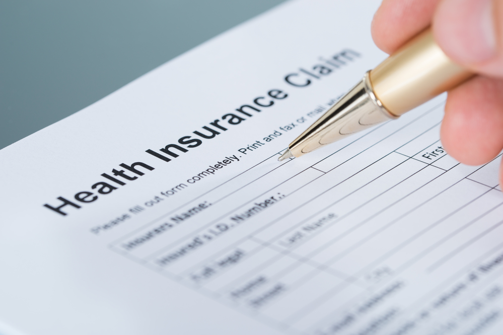 Reasons For Health Claim Rejections And Ways To Avoid It