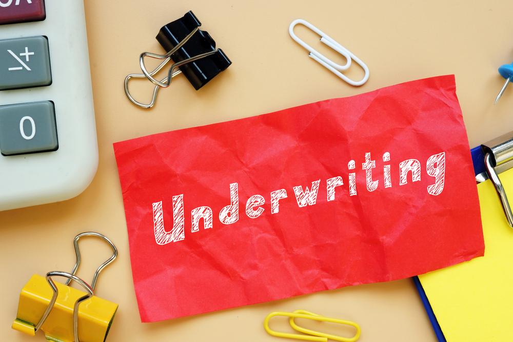 Tech Tweaks The Game Of Underwriting