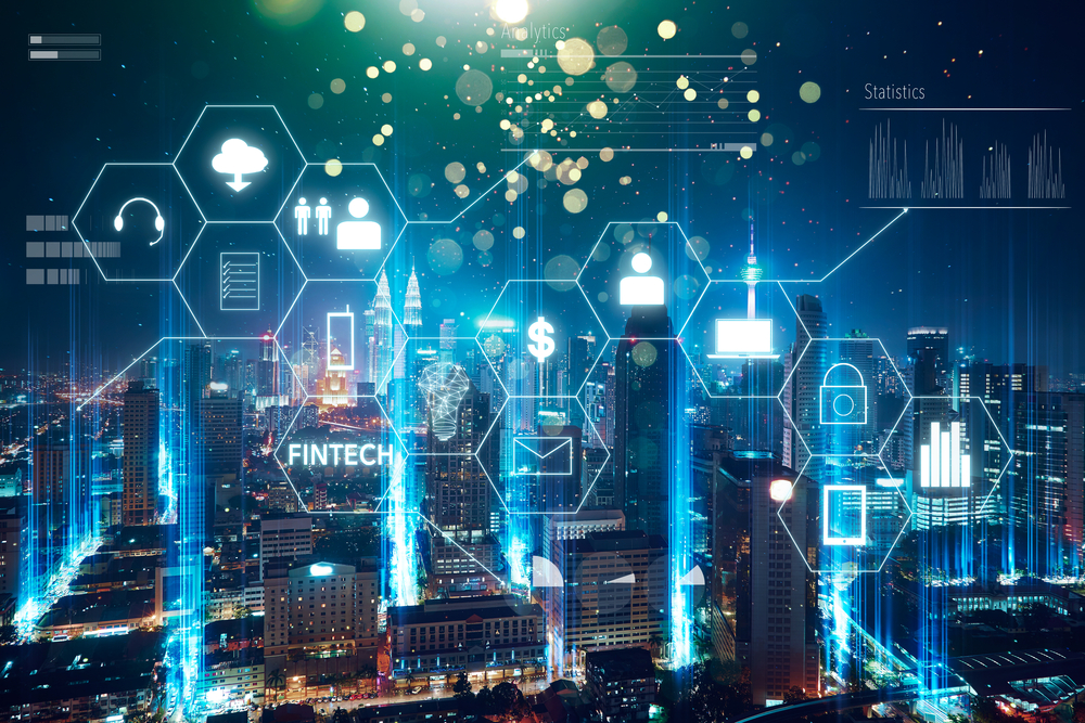 Robust FinTech Trends To Watch Out For In 2021