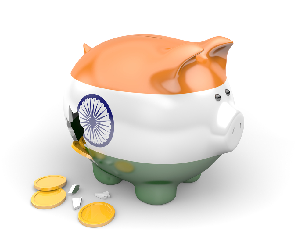 Additional Borrowing Made By GOI As Fiscal Concerns Worsen
