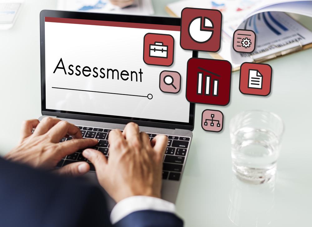 E-Assessment Scheme