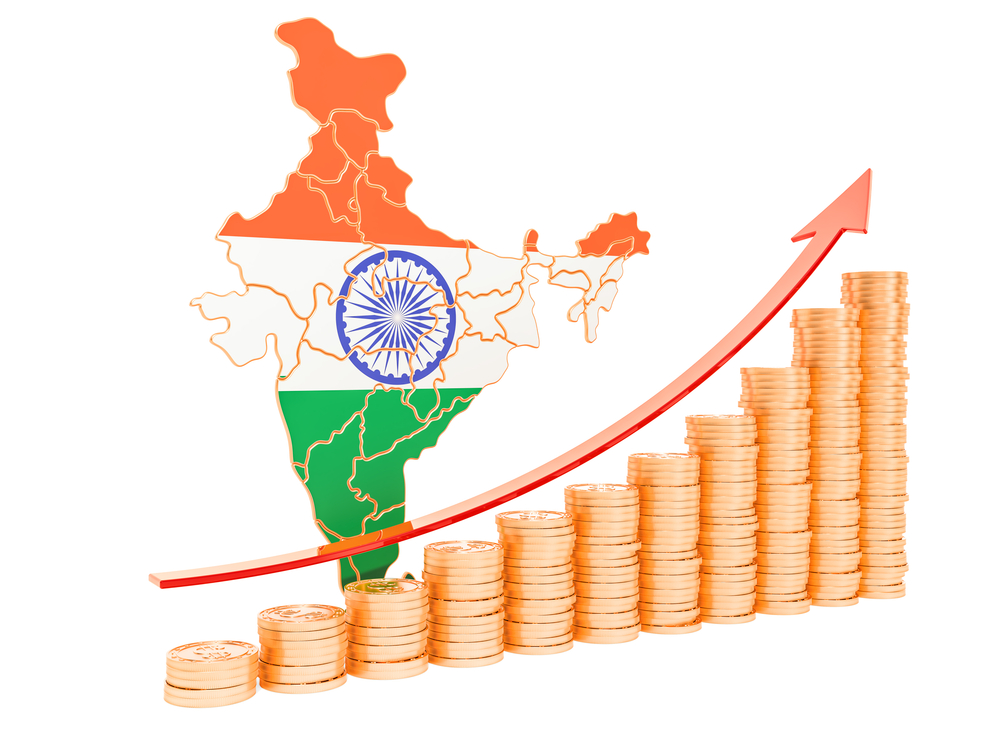India's Economy May Rise By 12% In 2021