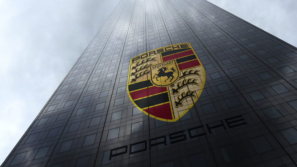 Porsche India Sales Rise 52% in Jan-Mar