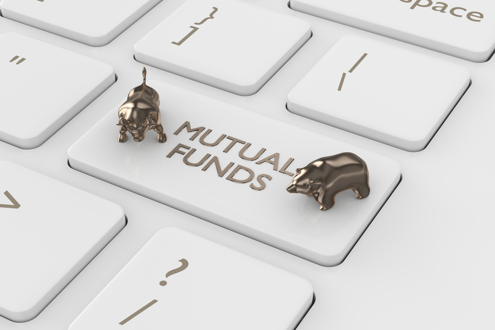 Defying Crisis, Equity MFs See Rise In Debt Fund Inflows