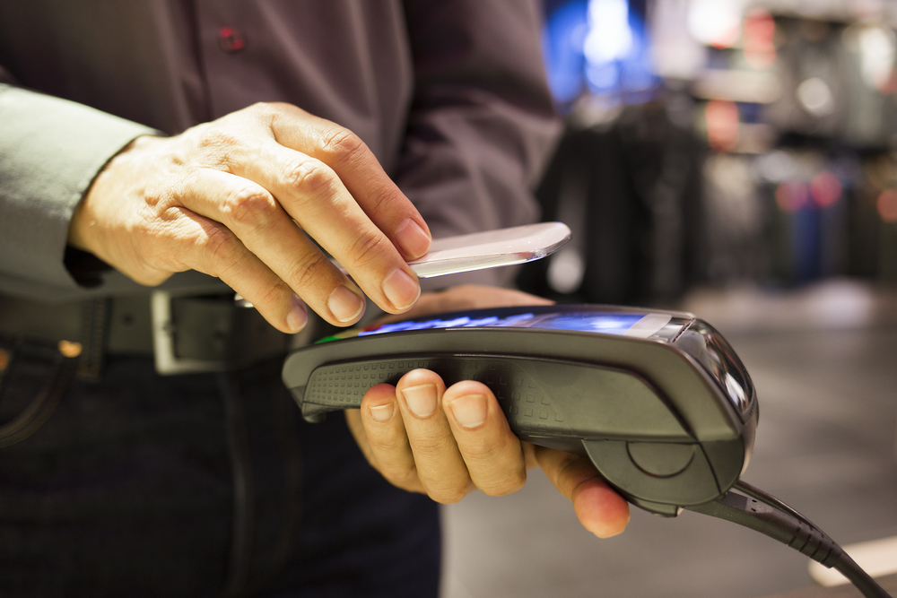 Rs 1,500 crore Proposed To Promote digital Payments