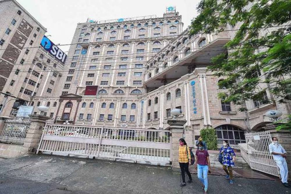 SBI Raises Rs 2,500 Cr From Bonds