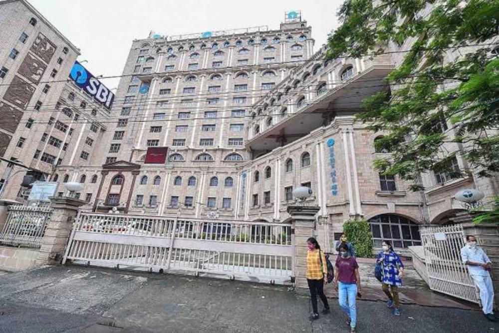 SBI Raises Rs 2,500 Cr From Bonds
