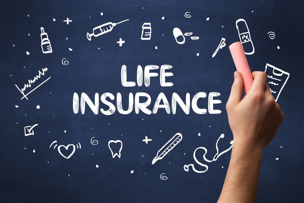 First Year Premium Of Life Insurance See Decline Of 32.6%