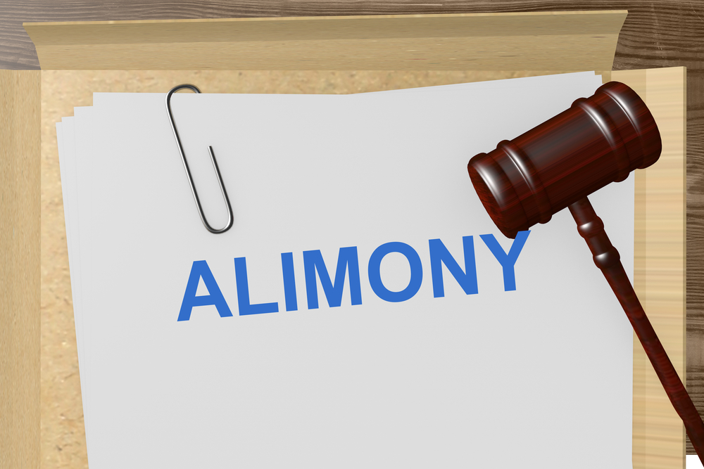 An Alimony Calculator To Empower Divorced Woman
