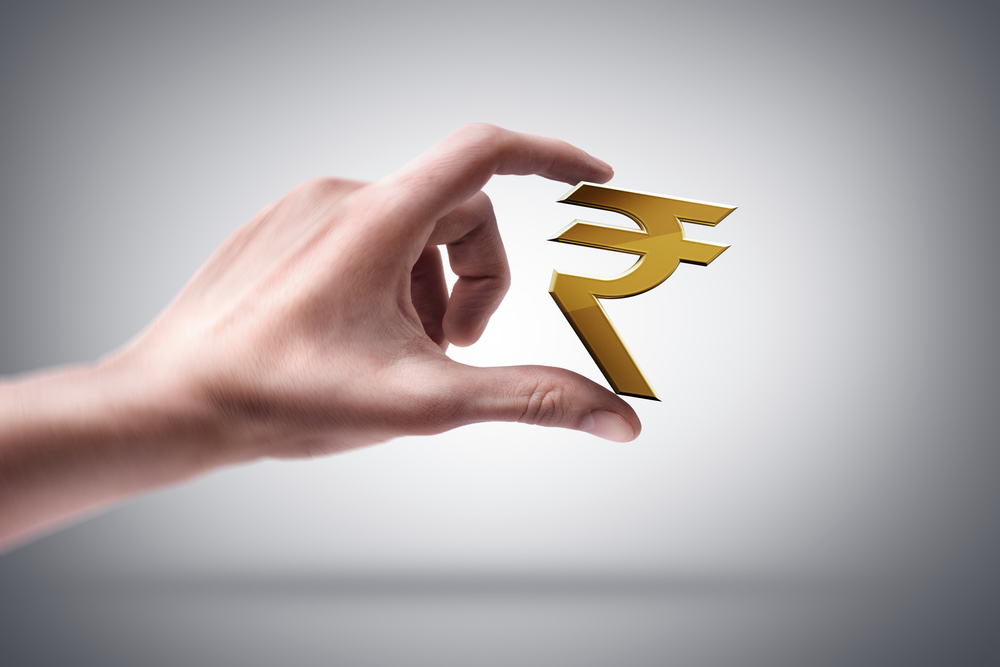 Rupee Firms Up By 26 Paise Against US Dollar On Easing Crude Prices