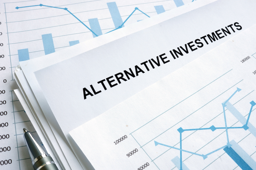 Alternative Investment Funds: An Insight