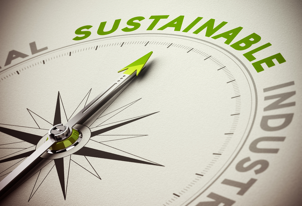 Driving The Sustainability Agenda Through The Coming Decade