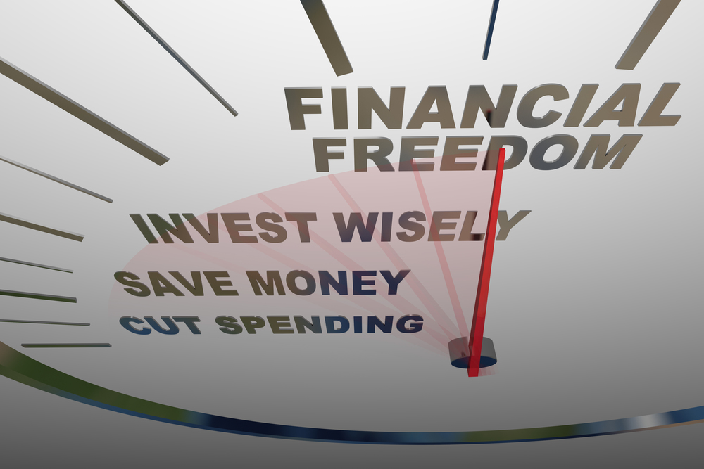 11 Financial Resolution For 2019