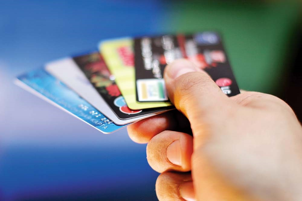 Annual Expense Limits On Credit Cards