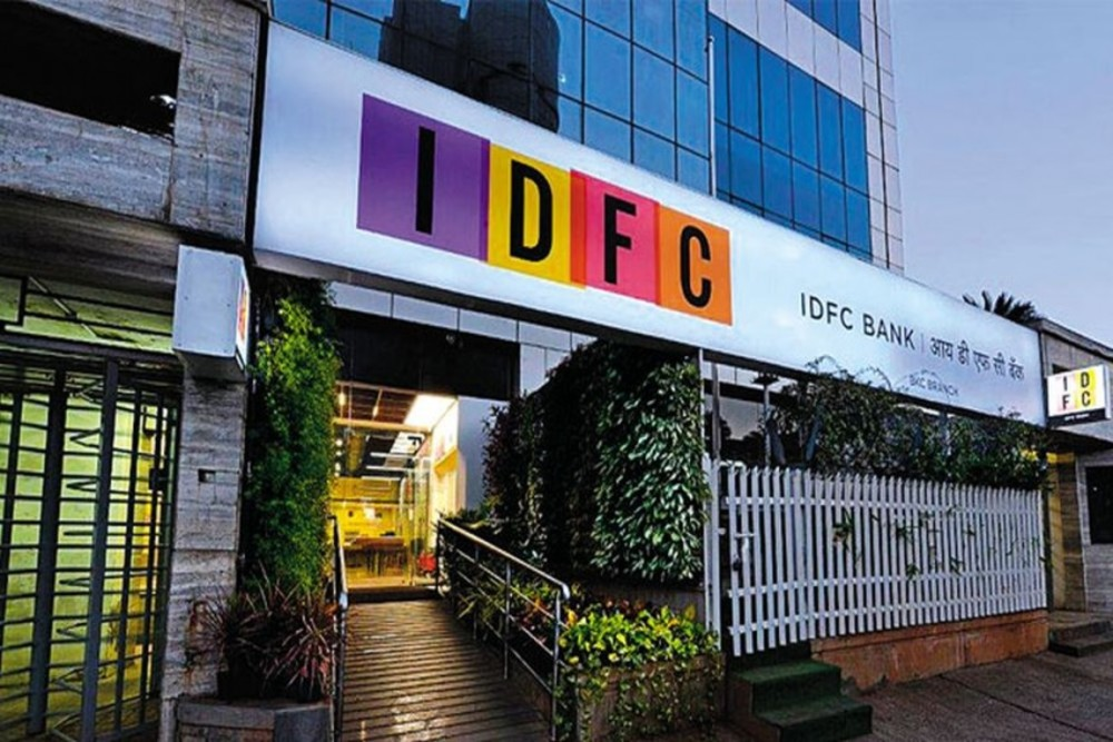 IDFC First Inks Banking Deal With Assam Rifles